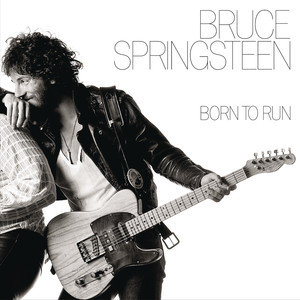 Born To Run Albumcover
