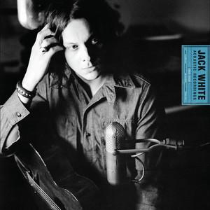 Jack White Acoustic Recordings 1998 - 2016 Albümü