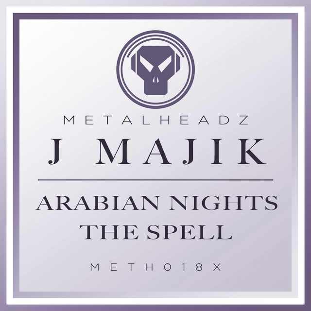 Arabian Nights / The Spell (2016 Remasters)