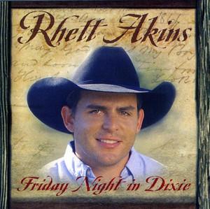 Friday Night in Dixie album