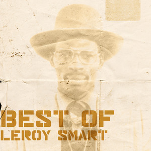 Leroy Smart How Long cover