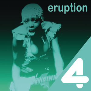 Eruption, Precious Wilson I Can't Stand The Rain cover