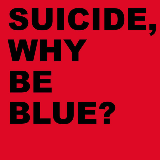 Why Be Blue? (Deluxe Edition)