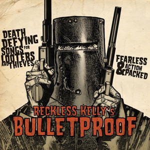Bulletproof album