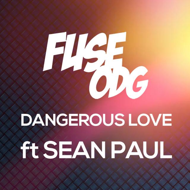 Dangerous Love (Remixes)