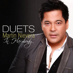 Duets in Harmony album