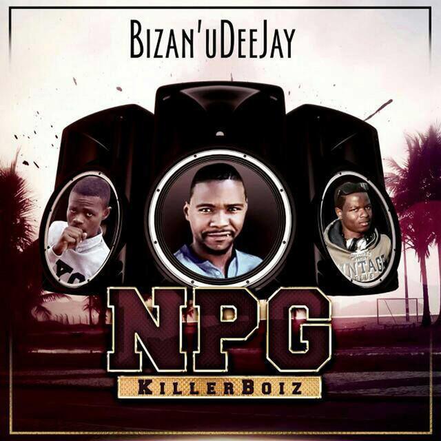 Bizan`uDeejay (Original)