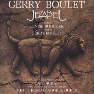 Jézabel - Gerry Boulet