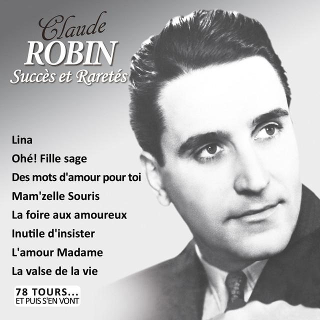 Claude Robin