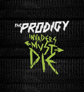 Invaders Must Die (Remixes And B Sides) album
