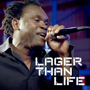 Lager Than Life - Single