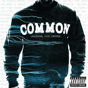 Common CeeLo Green Make My Day cover