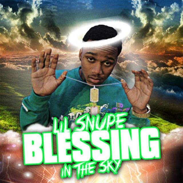 Blessing in the Sky
