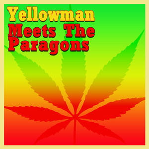Yellowman Meets The Paragons album