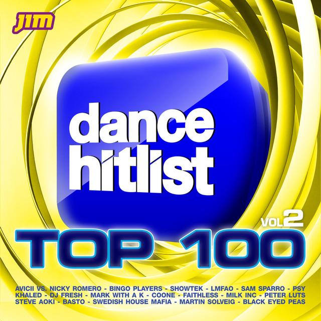Dance Hitlist Top 100 2013