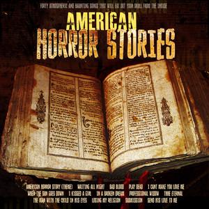 American Horror Songs album