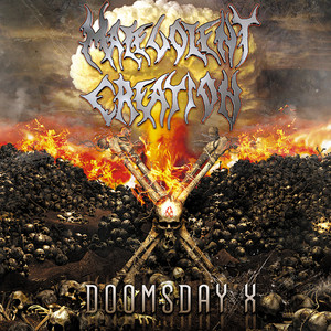 Doomsday X album