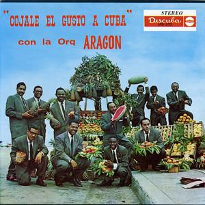 Cójale el Gusto a Cuba album