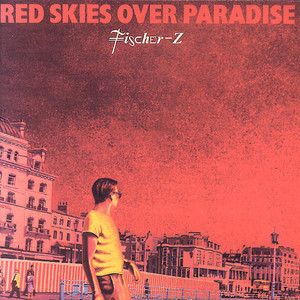 Red Skies Over Paradise album