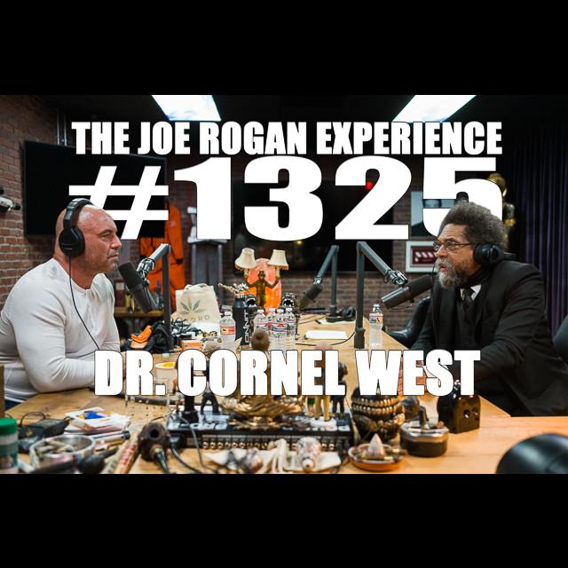 #1325 - Dr. Cornel West