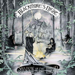 Shadow of the Moon - Blackmores Night