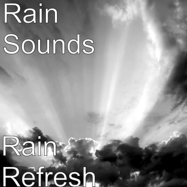 Rain Refresh Albumcover