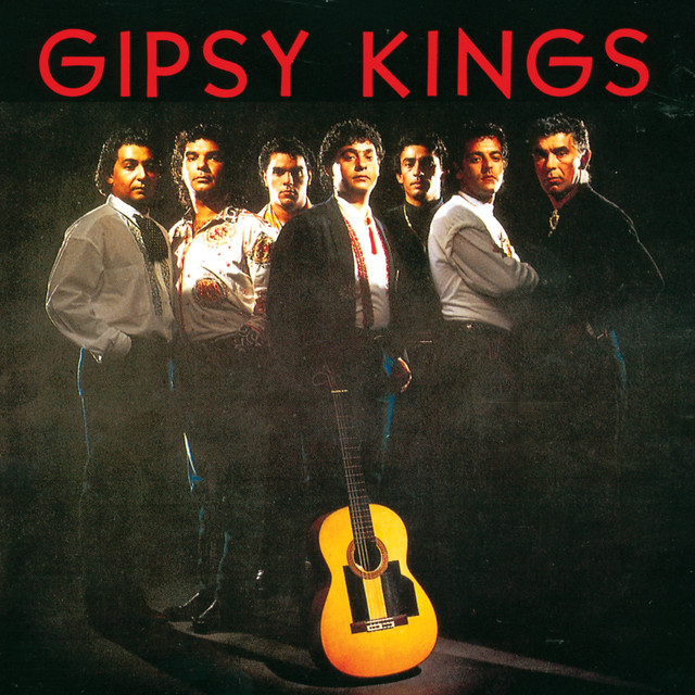 TÉLÉCHARGER GIPSY KINGS AMOR MIO MP3