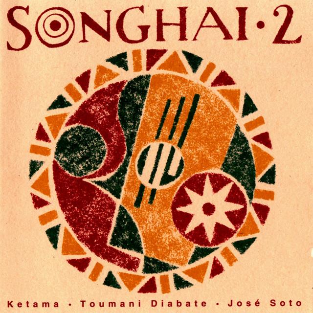 Songhai, Vol. 2 (Remasterizado)