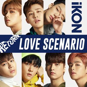 LOVE SCENARIO Albümü