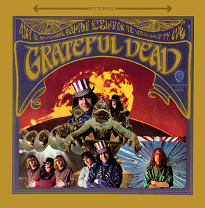Grateful Dead Good Mornin' Little Schoolgirl - Live at P.N.E. Garden Auditorium, Vancouver, British Columbia, Canada 7/29/66 cover