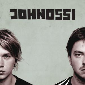 Johnossi, Man Must Dance på Spotify