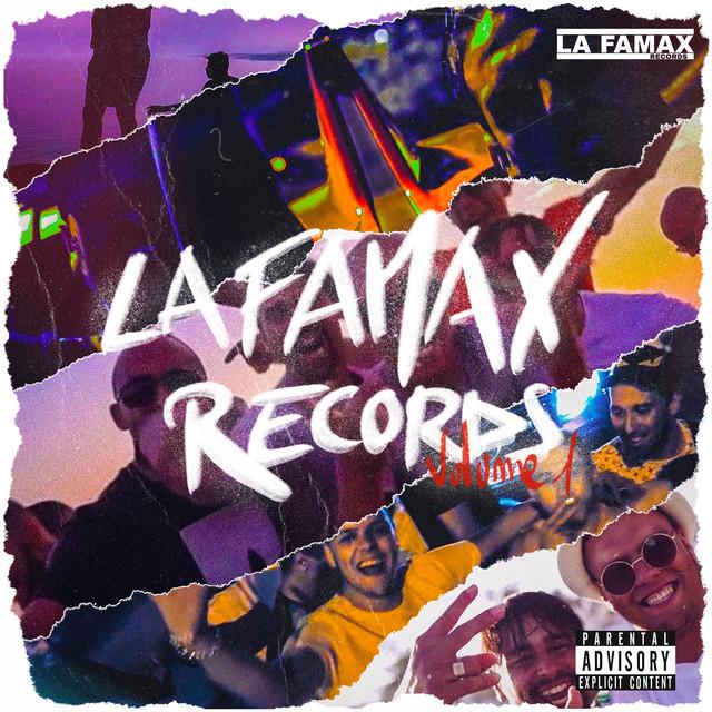 La Famax Records Volume 1