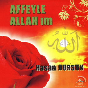 Affeyle Allah'ım Albümü