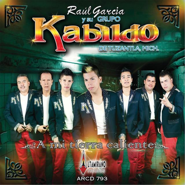 Raul Garcia Y Su Grupo Kabildo