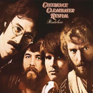 Pendulum (40th Anniversary Edition) Albumcover