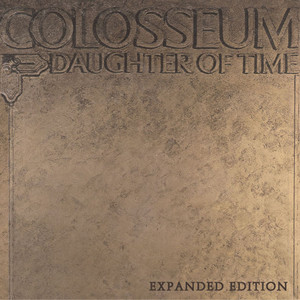 Daughter of Time album