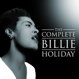 The Complete Billie Holiday album