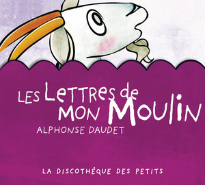 Les Lettres De Mon Moulin Audiobook