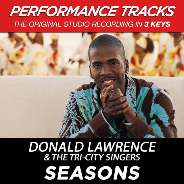 Seasons (Performance Tracks) - EP