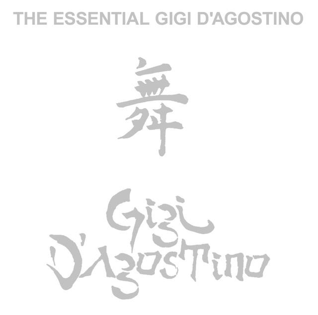 Gigi D'Agostino cover