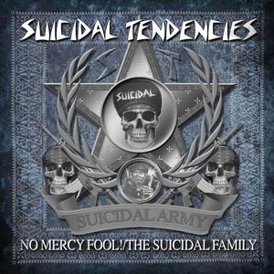 No Mercy Fool!/The Suicidal Family album