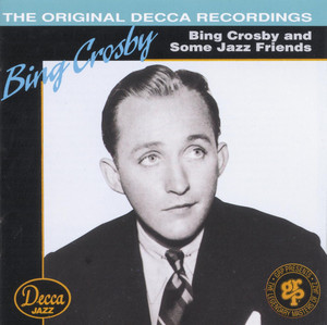 Bing Crosby Your Socks Don't Match cover