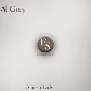 African Lady album