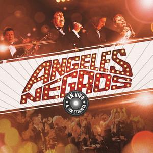 Los Ángeles Negros, Natalino A tu recuerdo cover