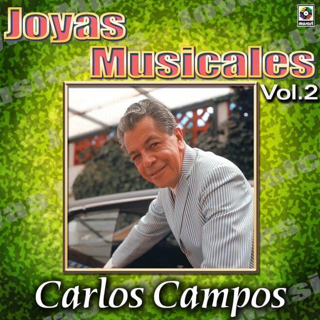 Resultado de imagen para Carlos campos Para Bailar Danzon Con Vol. 2