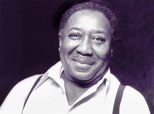 Muddy Waters (I'm Your) Hoochie Coochie Man [Live At Newport Jazz Festival 1960] [Li cover
