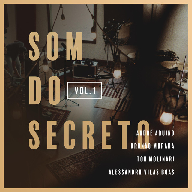 Som Do Secreto, Vol. 1