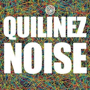 Copertina di Qulinez - Noise - Original Mix