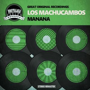 Manana album