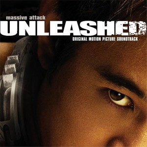 Unleashed OST Albumcover